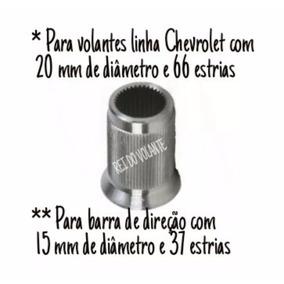 Bucha Adapatador Volante Gm Cruze / Celta Corsa Wind Classic