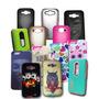 Funda Case Forte Motorola Xiz Accesorios