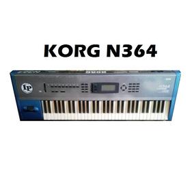 Teclado Korg N364