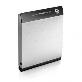 Roteador De Longo Alcance C3tech V1.2 Com Antena 14dbi E 1db