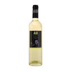 Bebida Alcohol Vino Blanco Ai.8 D.o Manchuela Bodega Iniesta