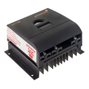 Controlador De Carga Solar Cx4820, 20a 24/48v Lcd Phocos