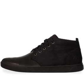 Tenis Timberland Groveton - 06743a001 - Negro - Hombre