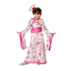 disfraces de kimonos para ninos