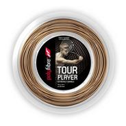 Rollo Cuerda Tenis Polyfibre Tour Player