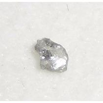 Diamante Bruto De Coleção Original N1078