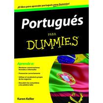 Curso: Portugués Para Dummies - Karen Keller