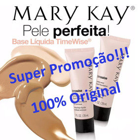 Promoção!!! Base Mery Key