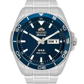 Relógio Orient Automatic Masculino 469ss063 D1sx