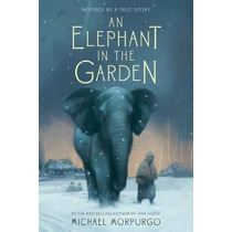 Un Elefante En El Jardín