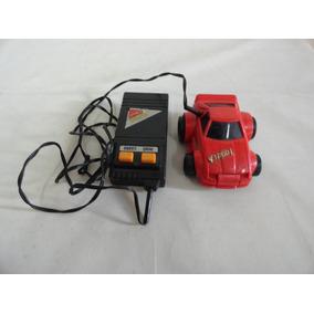 Antigo Transformers- Eletrix Esporte Estrela - Anos 80