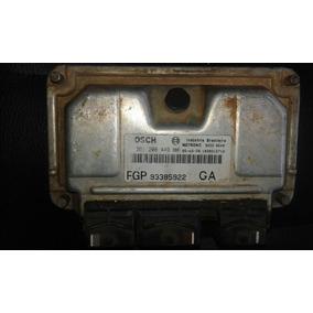 Modulo Corsa 1.0 8v Flex 0261208449 / 93385922 Ga
