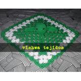 Yoda Crochet Bebes. Muñeco De Apego. Amigurumi Manta