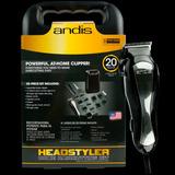Maquina Rasuradora Headstyler Andis (envio Gratis)