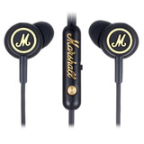 Auricular Marshall In Ear Mode Eq Cable Con Mic Y Control
