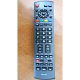 Control Remoto Universal Para Televisores Panasonic Lcd/led