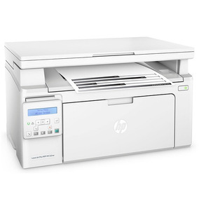 Impressora Hp Multifuncional Laserjet Pro M132 Nw