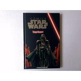 Star Wars Comics Tiempos Oscuros 4 Planeta Deagostini Vol.30