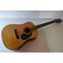 Guitarra Acustica Jasmine By Takamine Indonesia Excelente
