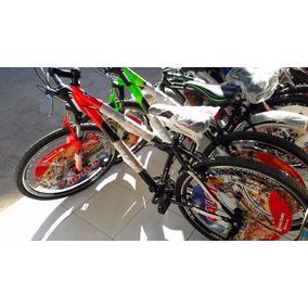 Bicicletas Exelente Calidad Envios A Todo El Pais