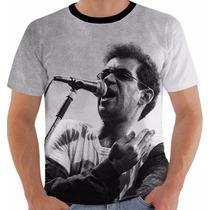 Camisa Camiseta Babylook Regata Legião Urbana Renato Russo 5