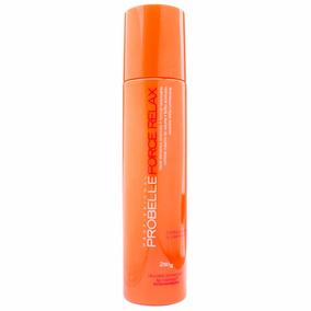Condicionador Hidratante 250g Force Ultra Relax - Probelle