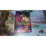 Dvd Cirque Du Soleil Apresenta Saltimbanco Original Lacrado
