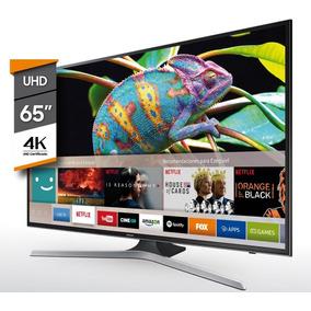 Smart Tv Led 65 4k Ultra Hd Samsung