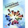 Contabilidad Intermedia Con Cd; Romero