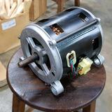 Motor Para Lavadora Chaca Chaca Electrolux 1/2 Hp
