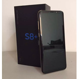 Samsung Galaxy S8 Plus Duos Doble Sim 4g Lte 64gborchid Gray