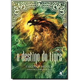 Destino Do Tigre, O - Vol.4 - Série A Maldição Do Tigre