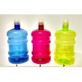 Mini Galão De Água Garrafa Squeeze Para Academia 1 Litro