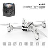 Drone Hubsan X4 H502s Camera Hd Fpv Com Gps Total 3 Baterias