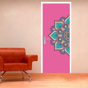 Vinilos decorativos para puertas vinilos decorativos en for Vinilo puerta habitacion