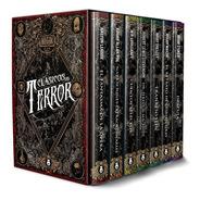 Colección Clásicos Del Terror