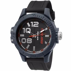 Relógio Mormaii Masculino Wave - Mo2035ic/8r