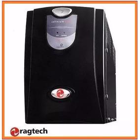 Nobreak Ragtech Apc Sms 2000va / 1900va Engate Bat. Externa