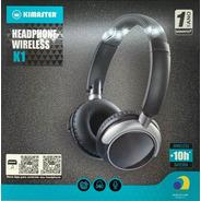 Fone De Ouvido Bluetooth Sem Fio - 1 Ano De Garantia Potente