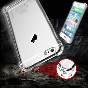 Estuche Case Antishock Iphone 6 6s 7 8 X Plus S9+ S8