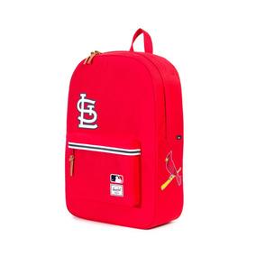 Mochila Herschel Supply Heritage St Louis Cardinals
