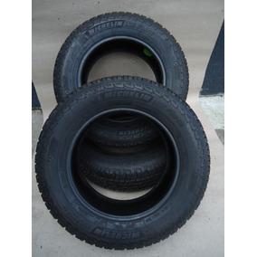 Pneu Michelin Ltx Force 215/65 16