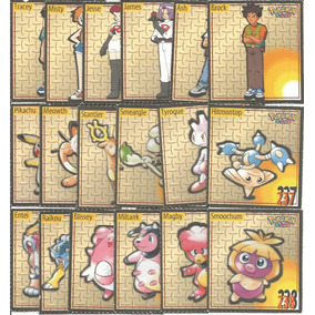 Brasil Cards Pokémon Club