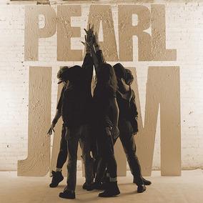 Pearl Jam Ten 20 Anniversary 2 Cd Oferta Nuevo Eddie Vedder