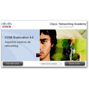 Aprende Cisco Ccna Exploration 4.0 Curso