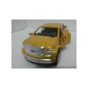Carro Miniatura Metal Maisto- Ford