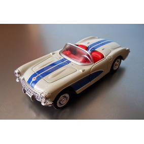 Chevrolet Corvette 1957 1/43 New Ray