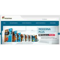 Kits De Livros - Modernas Plus (todas As Disciplinas)