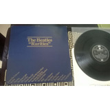 The Beatles - Rarities Uk 1979 - Emi/parlophone Pcm 1001