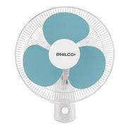 Ventilador De Pared Philco Vrp1618 16  3 Velocidades ,blanco